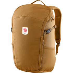 Fjällräven Ulvö 23 Backpack red gold